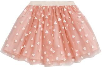 Bonpoint Heart Lucette Skirt
