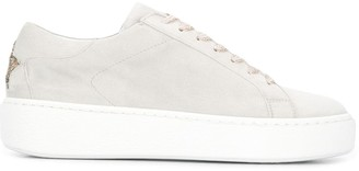 Lorena Antoniazzi lace-up sneakers