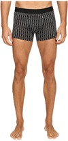 Dolce & Gabbana Abstract Stripes Print Regular Boxer Men's Underwear