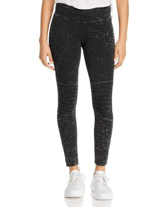 Andrew Marc Mineral Wash Leggings