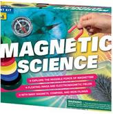 Very Magnetic Science