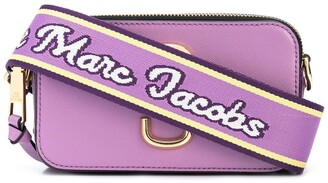 Marc Jacobs The Snapshot cross body bag
