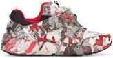 Puma x Trapstar 'Disc Blaze' sneakers