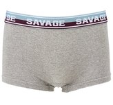 Charlotte Russe Savage Seamless Boyshort Panties