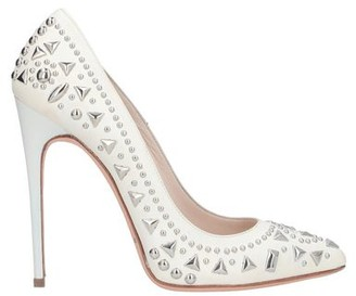 Gianmarco Lorenzi Pump