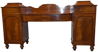 One Kings Lane Vintage Early-19th-C. English Georgian Sideboard - Countryside Antiques