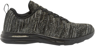 APL Athletic Propulsion Labs Marled Knitted Sneakers