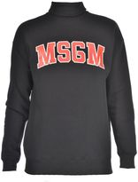 MSGM Cotton Sweatshirt