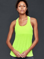 Gap GapFit Breathe air twist-back tank