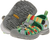 Keen Kids - Whisper (Toddler) (Raya/Greenbriar) - Footwear