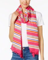 MICHAEL Michael Kors Madison Stripe Scarf