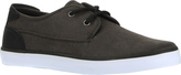 Andrew Marc Men's Bergen Canvas Sneaker