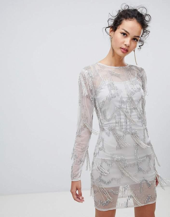 dce5d41c2fcc5 Frill Back Dress - ShopStyle UK