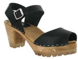 Mia Greta Swedish Clogs Women's Shoes