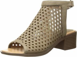 Nine West Girls' KARIANA Heeled Sandal