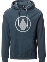 Volcom Stone Pullover Hoodie - Men's Airforce Blue L