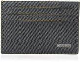 Lacoste Men's Edward Credit Card Holder
