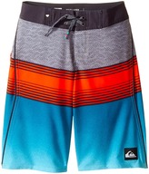 Quiksilver Division Fade Boardshorts Boy's Swimwear