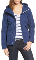 Penfield Women's 'Gibson' Wax Coated Hooded Jacket