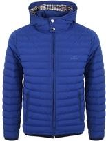 Aquascutum London Emmett Jacket Blue
