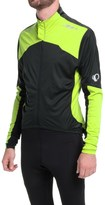 Pearl Izumi P.R.O. Aero Cycling Jersey - Full Zip, Long Sleeve (For Men)