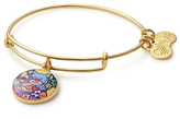 Alex and Ani Bear Friendship Bracelet