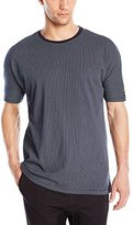 Zanerobe Men's Perforated Ezboy Short Sleeve T-Shirt