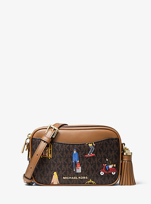 MICHAEL Michael Kors Jet Set Girls Convertible Belt Bag
