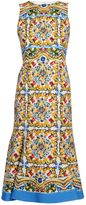 Dolce & Gabbana Knee-length dresses