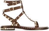 Ash 'Poison' sandals - women - Leather - 36