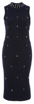 Jonathan Simkhai Matador Embellished Dress