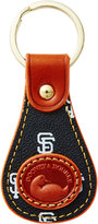 Dooney & Bourke MLB Giants Keyfob