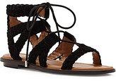 Arturo Chiang Cassie Lace Up Sandals