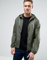 Solid Lightweight Jacket