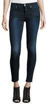 Hudson Roe Mid-Rise Skinny Ankle Jeans, Corps 2