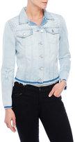 Jessica Simpson Superloved Pixie Jacket