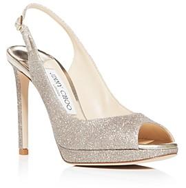 glitter high heel shoes  shopstyle