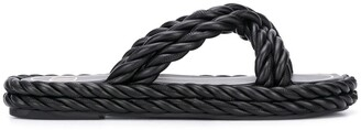 Valentino The Rope sandals