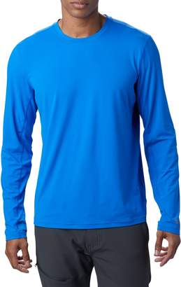 Mountain Hardwear Crater Lake Long Sleeve T-Shirt