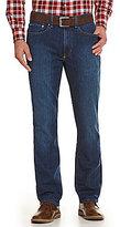 Daniel Cremieux Big & Tall Straight-Fit Denim Jeans