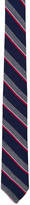 Thom Browne Multicolor Wool & Silk Classic Tie