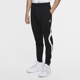 Nike Men's Knit Pants Jordan Dri-FIT Air