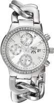 Jivago Women's JV1246 Analog Display Swiss Quartz Watch