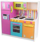 Kid Kraft Deluxe Big And Bright Kitchen
