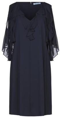 Blumarine Short dress