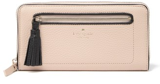 Kate Spade leather chester street neda wallet