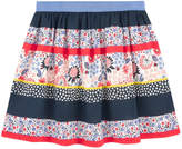 Tommy Hilfiger Printed skirt