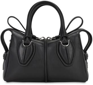 Tod's Mini Leather D Bag