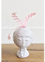 Lulu & Georgia Jonathan Adler Utopia Reversible Boy/Girl Bud Vase