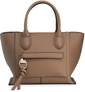 Longchamp Mailbox Small Crossbody Bag